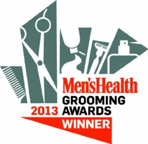 Men's Health Groomin Awards