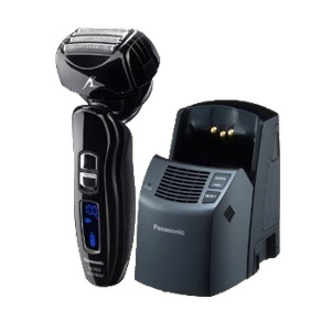 #4 Best Electric Shavers Panasonic ES-LA93-K Men's 4-Blade transparent