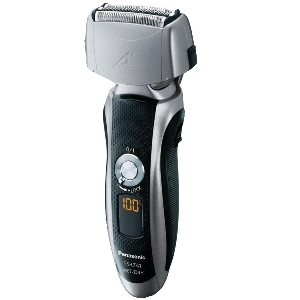 #9 Best Electric Shavers Panasonic ES-LT41-K
