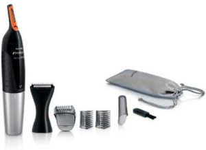 Philips NT517549 Norelco Nose trimmer 5100