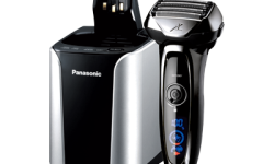 Panasonic New Mens Electric Shaver to Attain More Accurate and Smoother Shaves