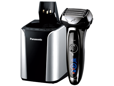 panasonic new mens electric shaver accurate smoother shaves. Black Bedroom Furniture Sets. Home Design Ideas