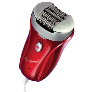 #1 Best Epilator -Emjoi AP-18