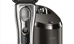 Braun Series 9 Electric Shaver