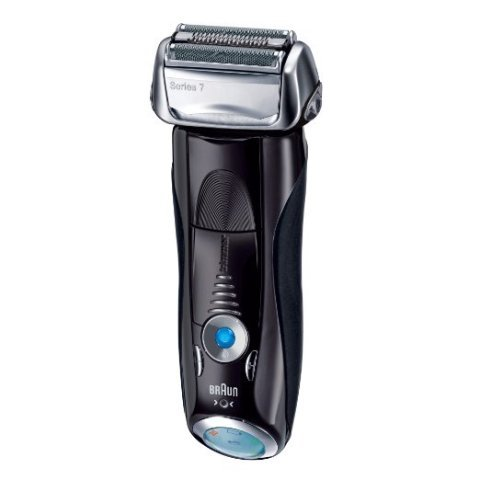 Braun Series 7 electric razor