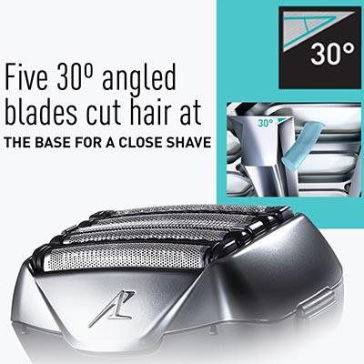 Panasonic Arc5 Shaver Head